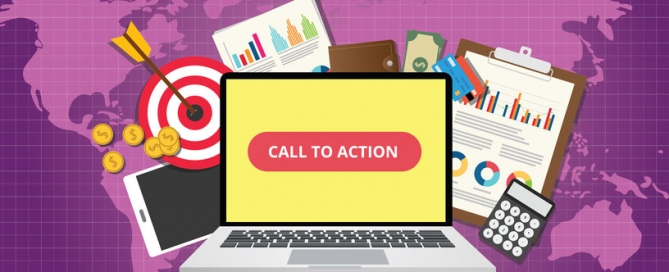 call to action domain names